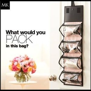 Mary Kay Discover What You Love Roll Up Bag